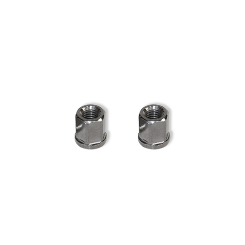 Exhaust Pipe Nut 8mm